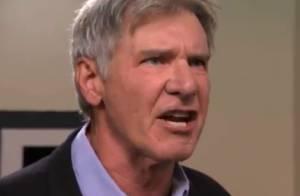 Harrison Ford : Ses retrouvailles douloureuses avec Chewbacca de Star Wars