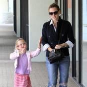 Jennifer Garner et sa fille Violet: joie et fous rires pour ces deux cachotières
