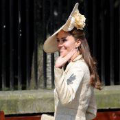 Mariage de Zara Phillips: Kate Middleton et William, opération séduction réussie