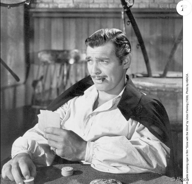 Clark Gable, le petit-fils du célèbre acteur, a été arrêté à Los Angeles.