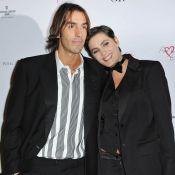 Robert Pirès : Sa Jessica l'a fait papa pour la troisième fois