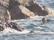 Pendant que le président profite de ses vacances, à l'Élysée on ne chôme pas