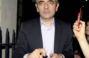 Rowan Atkinson : Mr Bean blessé après un impressionnant accident de voiture