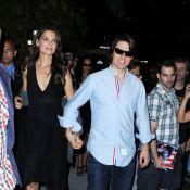 Tom Cruise-Katie Holmes : Avec Suri ou en couple, les amoureux charment toujours