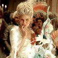 Kirsten Dunst dans Marie-Antoinette (2006)