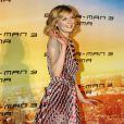 Kirsten Dunst en 2007 en Italie