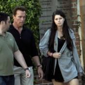 Arnold Schwarzenegger : Sa fille aînée Katherine parle de son divorce