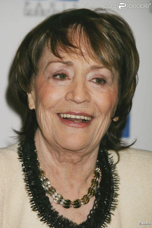 Annie Girardot en 2007