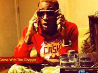 Soulja Boy : A la gloire de Louis Vuitton, une mixtape sur Bernard Arnault