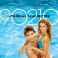 Annalynne McCord ne laisse aucun garçon insensible, dans le remake de Beverly Hills, 90210 !