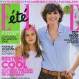 Le magazine Elle du 12 août 2011
