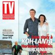 TV Mag en kiosque vendredi 19 août