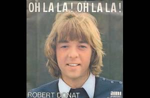 Robert Donat, chanteur, photographe et directeur artistique, est mort...
