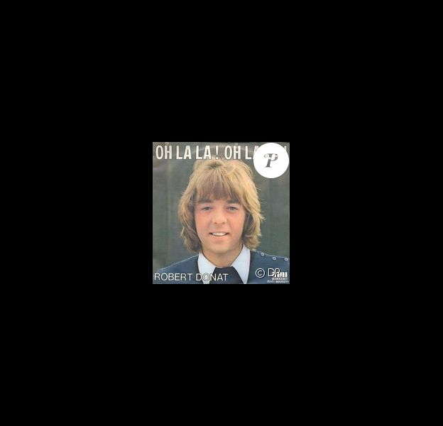 Un disque de Robert Donat, Oh la la ! Oh la la !