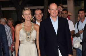 La princesse Charlene, une sirène divine et passionnée auprès d'Albert de Monaco