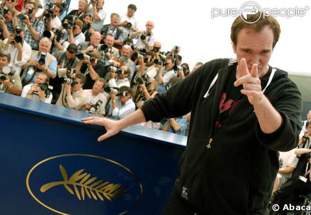 Quentin Tarantino en piste pour les premiers tours de manivelle d'un troisième Kill Bill ?