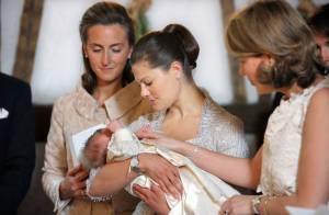 Victoria de Suède, enceinte de son premier enfant, a déjà une solide expérience