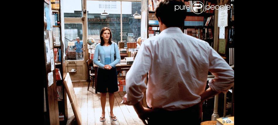 Image du film coup de foudre notting hill 1999 avec - Julia roberts coup de foudre a notting hill ...