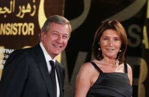 Richard Attias : Très heureux avec Cécilia à New York, il évoque leur famille