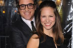Robert Downey Jr. : Sa femme Susan est enceinte
