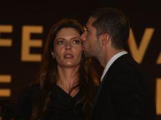 PHOTOS : Chiara Mastroianni et Melvil Poupaud, si proches...