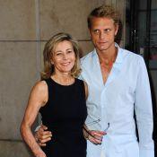 Claire Chazal parle de son fils : ''François est le grand amour de ma vie''