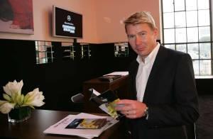 Le champion du monde de F1 Mika Häkkinen : un terrible incendie ravage sa villa...