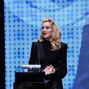 Venise 2011 : Madonna, Salma Hayek et Robin Wright sacrent Jessica Chastain