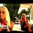 Daïna ( Les Ch'tis à Ibiza  du lundi 5 septembre 2011 sur W9).