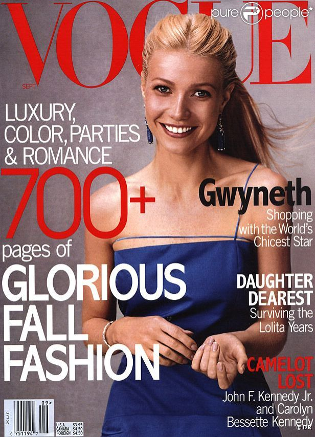 Dueling Gossip Girl Magazine Covers: Which is