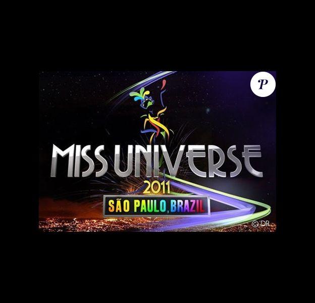 Le concours de Miss Univers 2011 se déroulera à Sao Paulo (Brésil), le lundi 12 septembre.