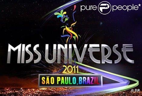 Le concours de Miss Univers 2011 se déroulera à Sao Paulo (Brésil), le e8489c3dfa92
