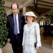 Louis Giscard d'Estaing : Son épouse Nawal est décédée