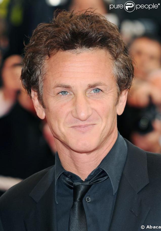 Sean Penn - Beautiful HD Wallpapers
