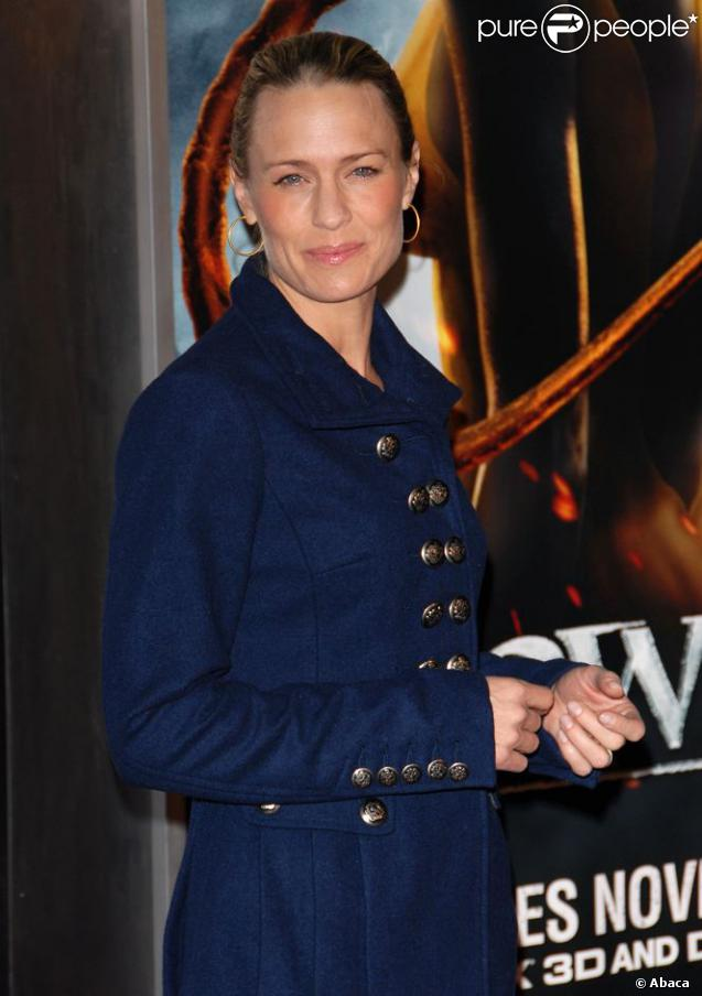 Robin Wright - Gallery Colection