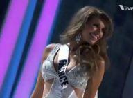Miss Univers 2011 : Notre Miss France Laury Thilleman illumine les demi-finales