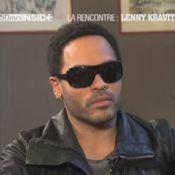 50 Minutes Inside : Lenny Kravitz revient sur son idylle avec Vanessa Paradis