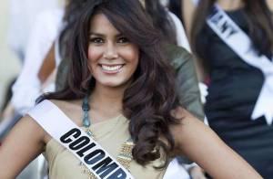 Miss Univers : Le scandale Miss Colombie, sans culotte en soirée officielle