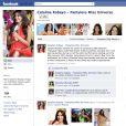 Une page Facebook de soutien à Catalina Robayo révèle qu'elle apparaissait sans petite culotte lors d'une sortie officielle.