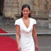 Pippa Middleton encore incontournable lors d'un mariage