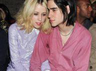 Peaches Geldof : La fashionista affiche son amour en plein défilé de mode