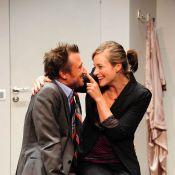 Alexandre Brasseur et Delphine Depardieu vous invitent dans leur bulle loufoque