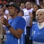 Eurobasket 2011 : La France de Parker et Noah se qualifie pour les demi-finales