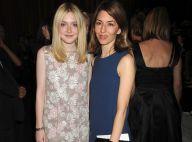 Sofia Coppola et Dakota Fanning saluent en beauté un véritable génie