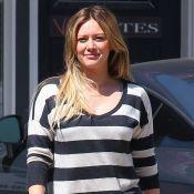 Hilary Duff : L'identité de sa remplaçante dans Bonnie and Clyde révélée