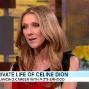 Céline Dion : prête à retomber enceinte