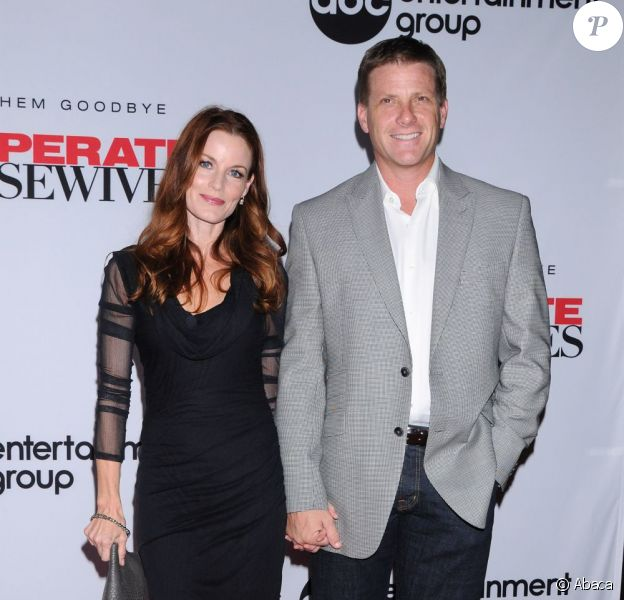 Desperate Housewives Un Couple Tres Melrose Place Dit Adieu A Wisteria Lane Purepeople