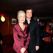 Helen Mirren et Colin Firth : La rencontre grandiose entre la reine et le roi