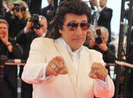 PHOTOS : Quand Alain Chabat enfile son costume de chanteur pour monter les marches !
