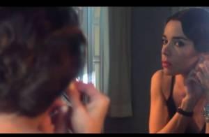 Elodie Bouchez, lumineuse dans un film réalisé par son Daft Punk de mari